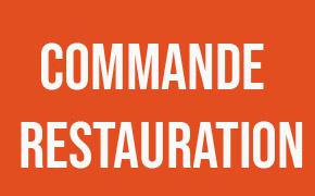 Commande Restauration